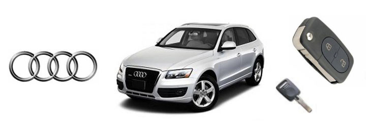 Audi Img │ Auto Locksmith Southampton │ Demob Locks