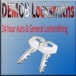 logo | Auto Locksmith Dorset | Demob Locksmiths