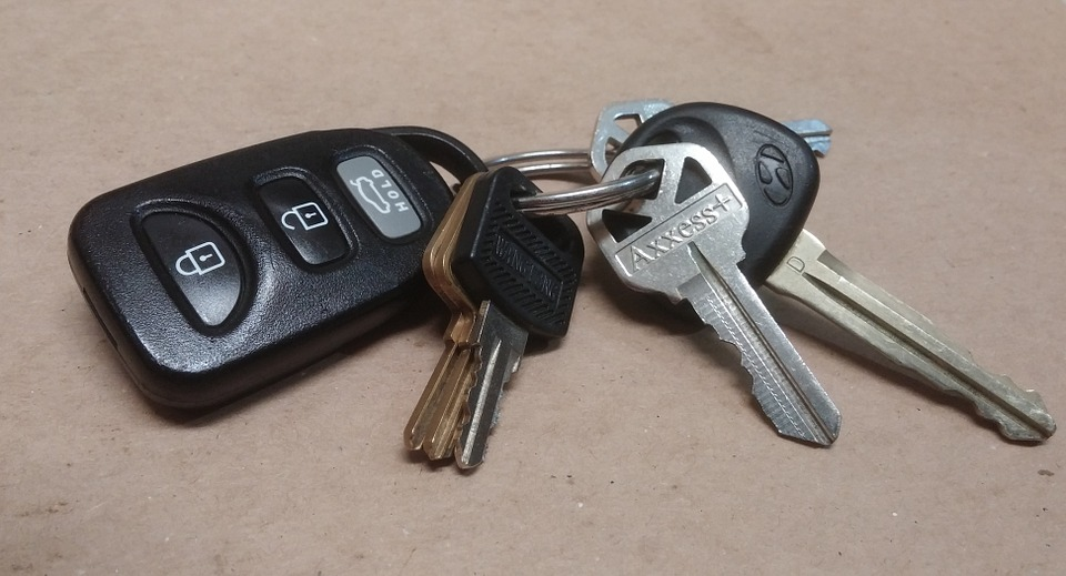 Keys - Auto Locksmith Southampton - Demob Locksmiths